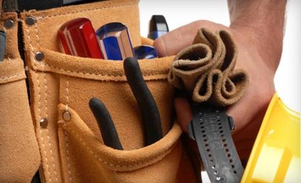 Handyman Matters: Kevin Chase in Tarrant County - Handyman Matters in