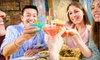 Joonbug.com / Barcrawls.com - Multiple Locations: Cinco de Mayo Bar Crawl for One, Two, Four, or Six on May 4 and 5 from Barcrawls.com (Up to 63% Off)
