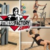 Half Off at Fitness Factory Online
