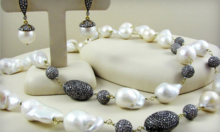 JB&B Jewelers - North Los Altos: $125 for $300 Worth of Jewelry at JB&B Jewelers in Los Altos