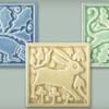 Half Off Decorative Tiles at Motawi Tileworks