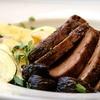 Up To 52% Off Italian Cuisine at Caffé Molise