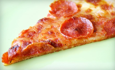 $20 Groupon to Pizza Primo - Pizza Primo in Cooper City
