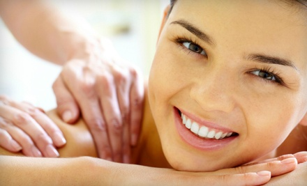 60-Minute Custom Massage (a $79 value) - Massage Rose Therapeutic Center in Westminster