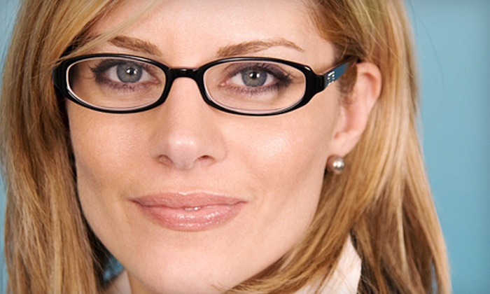 Family Vision Centers - Multiple Locations: $49 for $150 Toward Prescription Eyewear at Family Vision Centers in Stratford