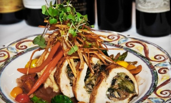 Antica Trattoria - La Mesa: Italian Cuisine for Dinner or Lunch at Antica Trattoria in La Mesa