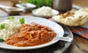 Raja Rani Indian Cuisine: Choice of Takeaway Curries for Two for R90 at Raja Rani Indian Cuisine (Up to 54% Off)