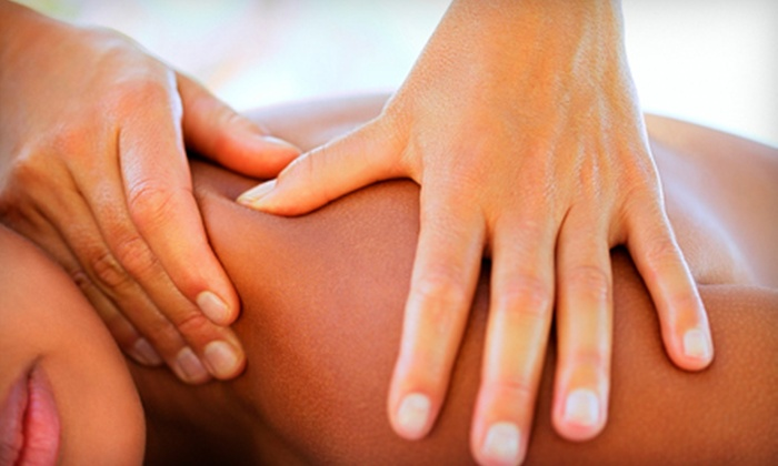 Brett Evans, LMT - Mid City South: $45 for 60-Minute Deep-Tissue Massage from Brett Evans, LMT ($90 Value)