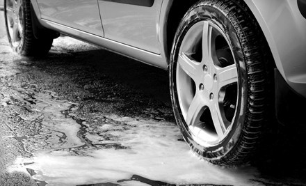Complete Ultimate Detail for a Car (a $199 value) - Hospitality Car Wash & Lube in San Bernardino