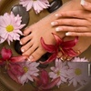 57% Off Manicure and Pedicure
