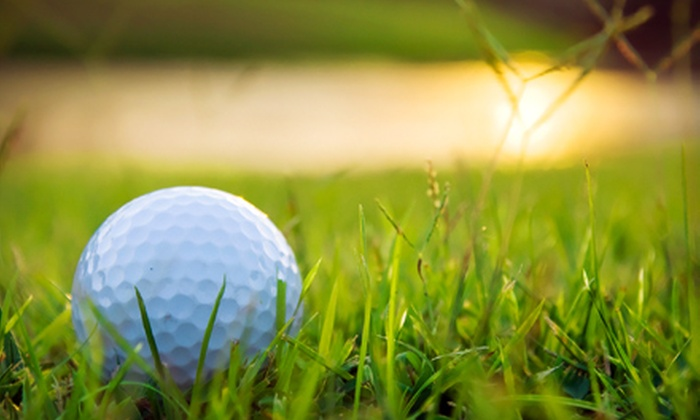 Deep Cliff Golf Course - Cupertino: Golf Outing with Pull Carts for Two or Four at Deep Cliff Golf Course in Cupertino