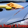 Up to 64% Off Car Washes
