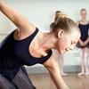 Half Off Dance Classes in Humble