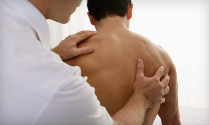 HealthSource - HealthSource of Crown Point: $35 for a One-Hour Massage at HealthSource ($70 Value)