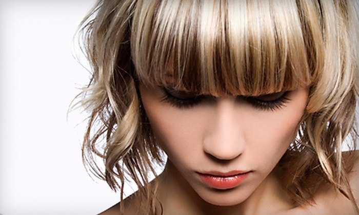 The Colour Bowl Salon - Mequon: $50 for $100 Worth of Hair Services at The Colour Bowl Salon in Mequon