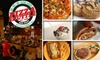 Pizza Shuttle - Lower East Side: $5 for $10 Worth of Pizzas, Drinks, and More at Pizza Shuttle