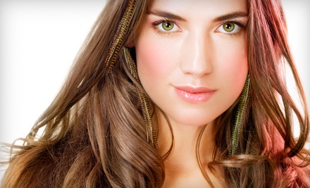 Eyebrow and Lip Wax (a $20 value ) - Better Health Tanning and Nail Spa in Conshohocken