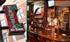 Finn McCools - Center City East: $15 for $30 Worth of Ales and Irish Eats at Finn McCools Ale House