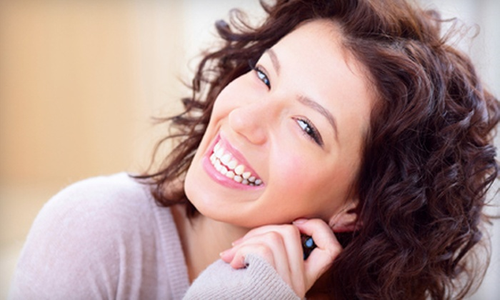 Stephen M. Maloney, DMD - North Star: $69 for a Dental Package with Exam, Cleaning, and Bite-Wing X-rays from Stephen M. Maloney, DMD ($282 Value)
