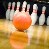 Up to 67% Off Bowling at Sparetimes