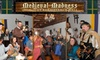 Medieval Madness - Old Town: $24 for One Adult Ticket to Medieval Madness, Featuring a Comedy Show and All-You-Can-Eat, Four-Course Feast with Ale ($49 Value)