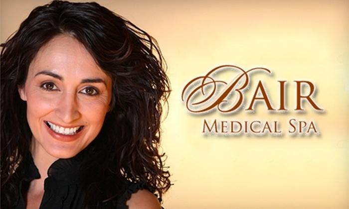 Bair Medical Spa - Ventura Place: $99 for 25 Units of Botox at Bair Medical Spa