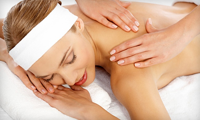 Therapeutic Massage - Wichita: $25 for a One-Hour Swedish or Deep-Tissue Massage at Therapeutic Massage ($55 Value)