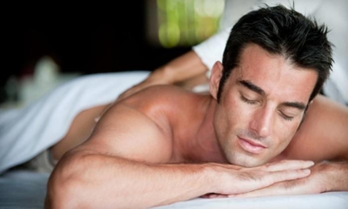 Rejuvenation Station - Spokane: $20 for a One-Hour Massage at Rejuvenation Station (Up to $70 Value)