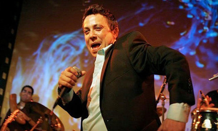 Hot Havana Nights with Pepito Gómez - East Village: One Ticket to Hot Havana Nights with Pepito Gómez and a Full Buffet at Drom ($69 Value). Five Shows Available.