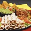 Half Off Authentic Mexican Fare at El Adobe Café