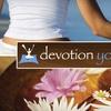 83% Off at Devotion Yoga in Hoboken