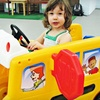 62% Off Indoor-Playland Visits in Dartmouth