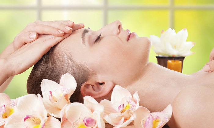 Chlitina Temple City - Temple City: Up to 75% off Special, Lifting Facial Treatment (60 mins)