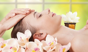 Chlitina Temple City: Up to 75% off Special, Lifting Facial Treatment (60 mins)