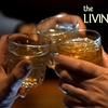 $9 for Cocktails and Small Bites at The Living Room