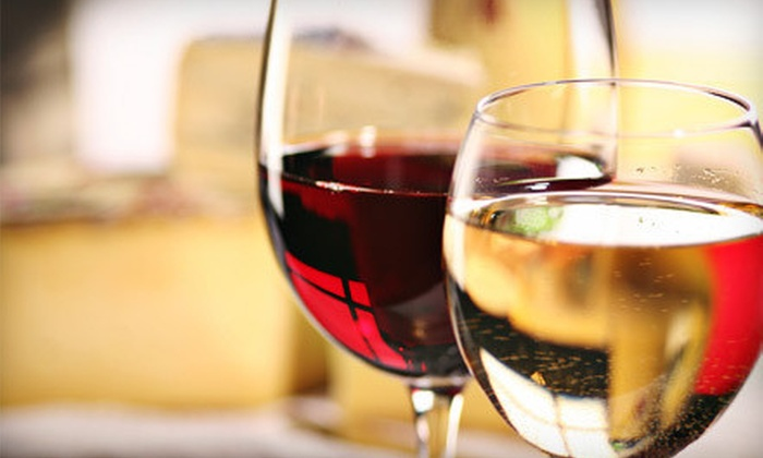 D'Vine Wine Denver - Home of Wild Women Wines - Wild Women Wine: Wine-Tasting Package for Two or Four at D'Vine Wine Denver – Home of Wild Women Wines (Up to 58% Off)
