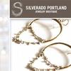 52% Off at Silverado Portland Jewelry
