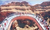 "Grand Canyon Tours Inc: $139 for a Grand Canyon Tour and One Ticket to ""The Rat Pack is Back"" from Grand Canyon Tour & Travel ($252.09 Value)"