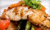 Gourmet Everyday - Multiple Locations: $35 for Two Days' Worth of Nutritious Meals from Gourmet Everyday (Up to $89 Value)