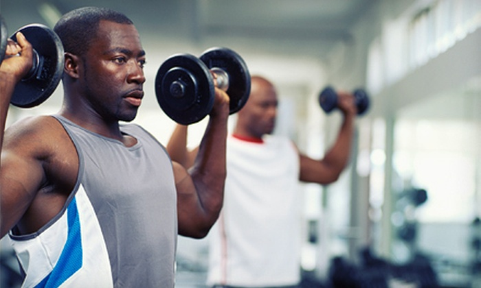 Diamond Fitness - Casselberry-Altamonte Springs: $49 for a Gym Membership with One Personal-Training Session at Diamond Fitness in Altamonte Springs ($104.85 Value)