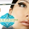 60% Off Lesson at Make Me Up by Danielle