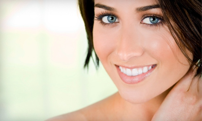 Iris Beauty Solution - Marpole: Six Laser Hair-Removal Treatments on a Small, Medium, or Large Area at Iris Beauty Solution (Up to 85% Off)