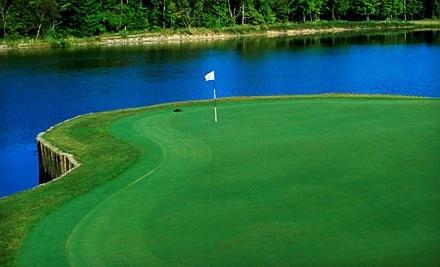 Noble Hawk Golf Links - Noble Hawk Golf Links in Kendallville