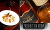 Prohibition - Central Oklahoma City: $20 for $40 Worth of Classic American Fare and Drinks at Prohibition Room