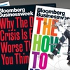 """""""Bloomberg Businessweek"""" – 53% Off 50 Issues"""