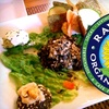 Half Off at Rawbert's Organic Café