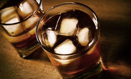 Hogzilla's: Bourbon Tasting on Tue., Mar. 13 - Hogzilla's in Miami Beach