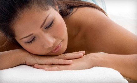 Three 30-Minute Infrared Sauna Treatments (a $60 value) - Holistic Fitness in Shrewsbury