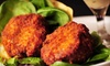 Chef Rey's Restaraunt and Catering - Missouri City: Custom Four-Course Dining Experience for 4, 8, or 12 at Chef Rey's in Missouri City (Up to 54% Off)