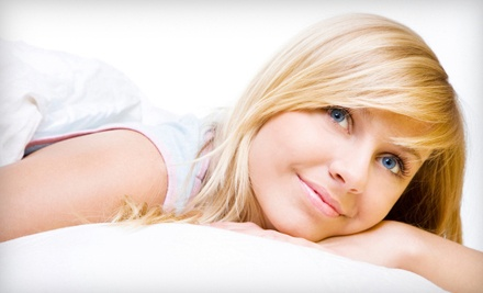 1 Microdermabrasion Treatment and 1 Standard Chemical Peel for Face - Elite Wellness Spa in Fresno